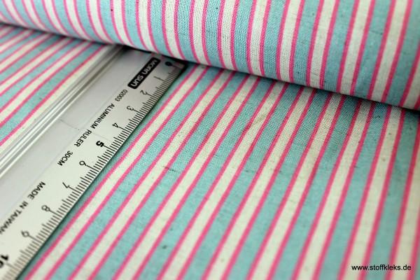 Baumwolle | bedruckt | Rosalie Dekker | Gembrook | Streifen