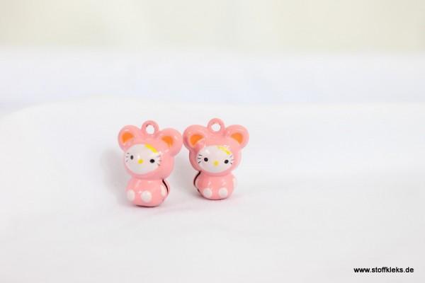 Glöckchen | KittyMouse | pink