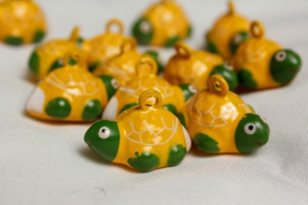 Glöckchen | Schildkröte