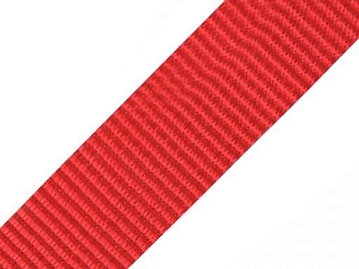 Gurtband | 40mm | rot