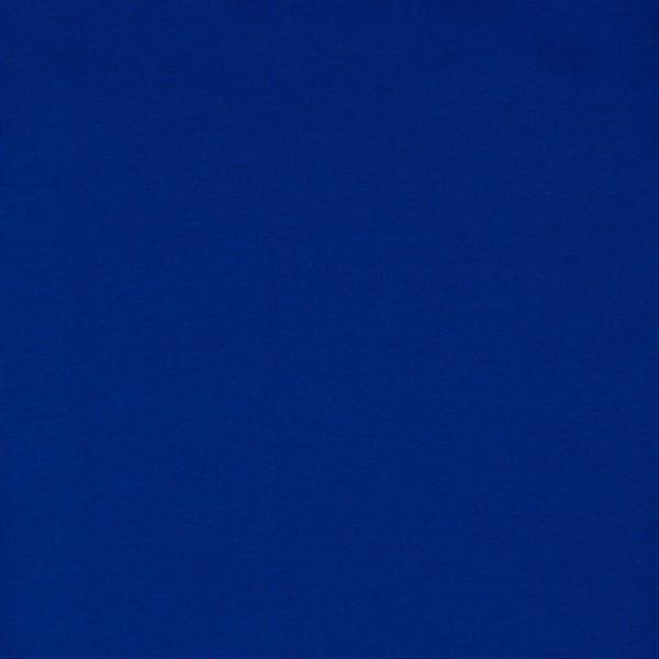 Bündchen | Baumwolle | Uni | dunkel kobalt