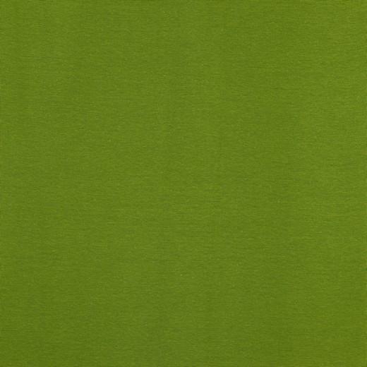 Bündchen   Baumwolle   Uni   moosgrün