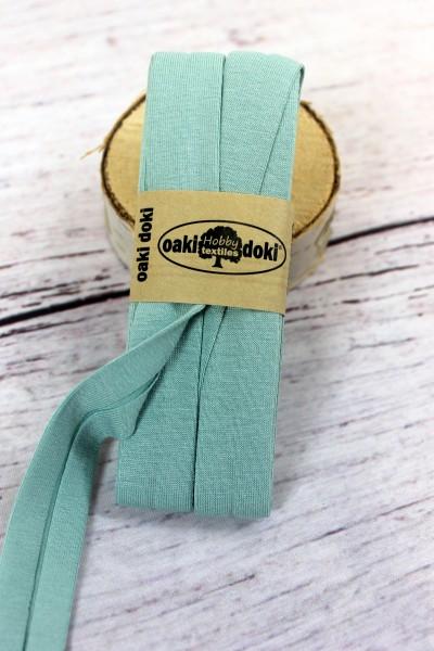 Bias Jersey Schrägband/Einfassband   40 / 20mm   3m   Nr. 023   mint