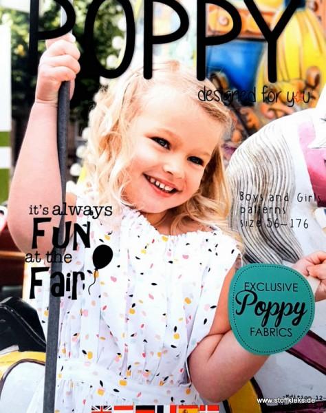 Schnittmuster | Poppy | edition 12