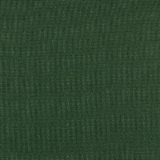 Canvas | Baumwolle | Uni | dunkelgrün