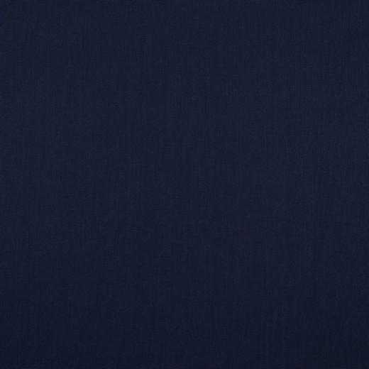 Baumwolle | Uni | Candy Cotton | dunkelblau