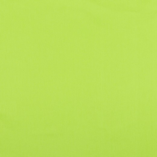Baumwolle | Uni | Candy Cotton | limegrün