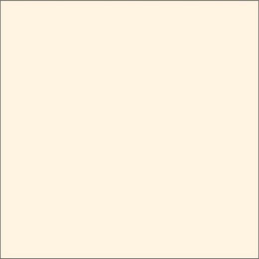 Bündchen | Baumwolle | Uni | creme