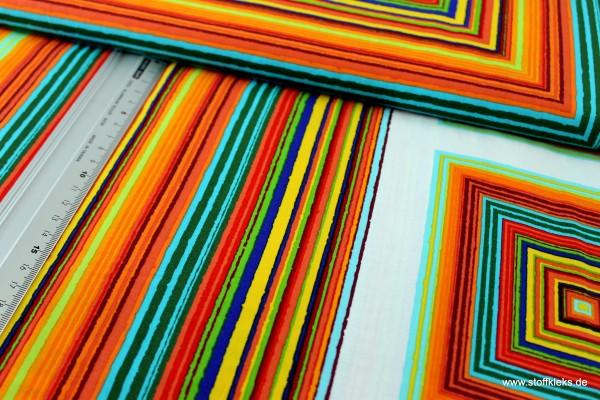 Baumwolle | bedruckt | Robert Kaufman | design #15249 | Vivid | multicolor