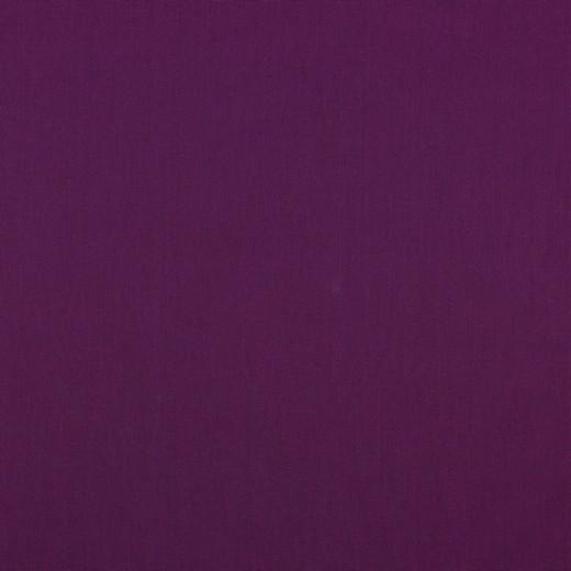 Baumwolle | Uni | Candy Cotton | lila