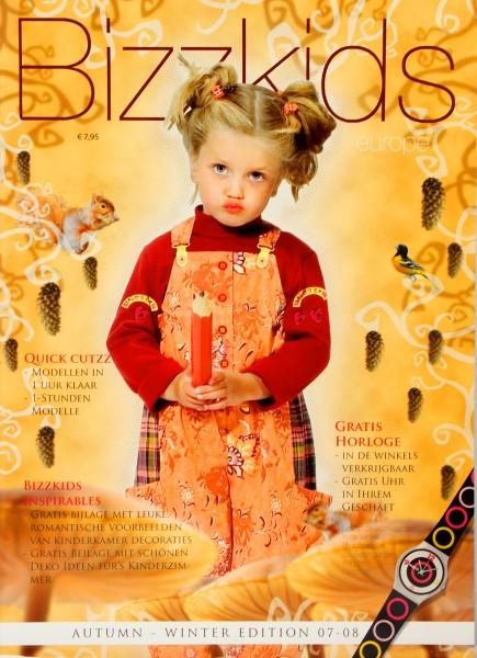 Schnittmuster | BizzKids | Winter 2007