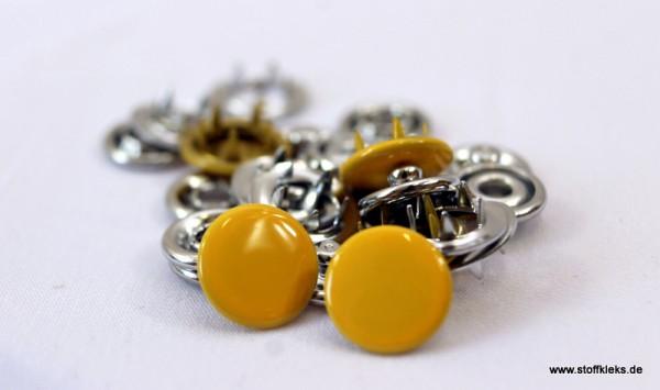Jerseydrucker | 20 Stück | Deckel | gelb
