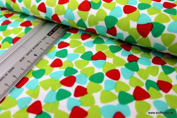 Baumwolle | bedruckt | Michael Miller Fabrics | Patt #CX6293 | Tiny Guitar Picks