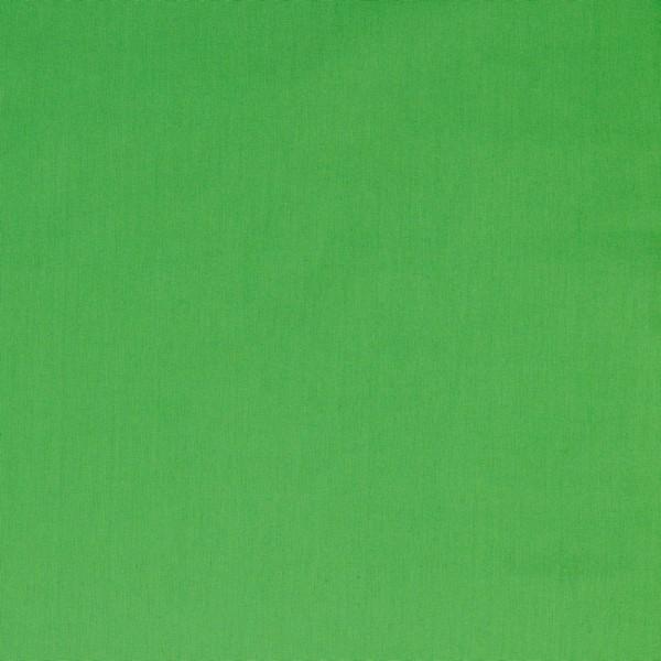Baumwolle   uni   Candy Cotton   hell grün