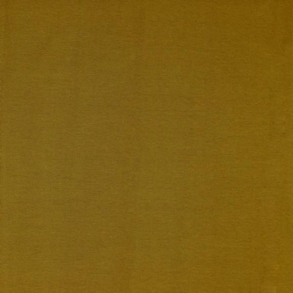 Bündchen   Baumwolle   Uni   olive