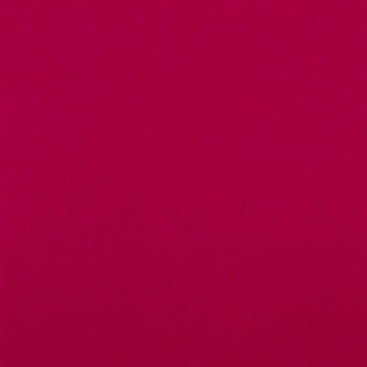 Baumwolle | Uni | Candy Cotton | cherise