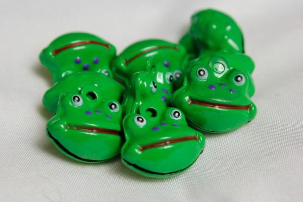 Glöckchen | Frosch