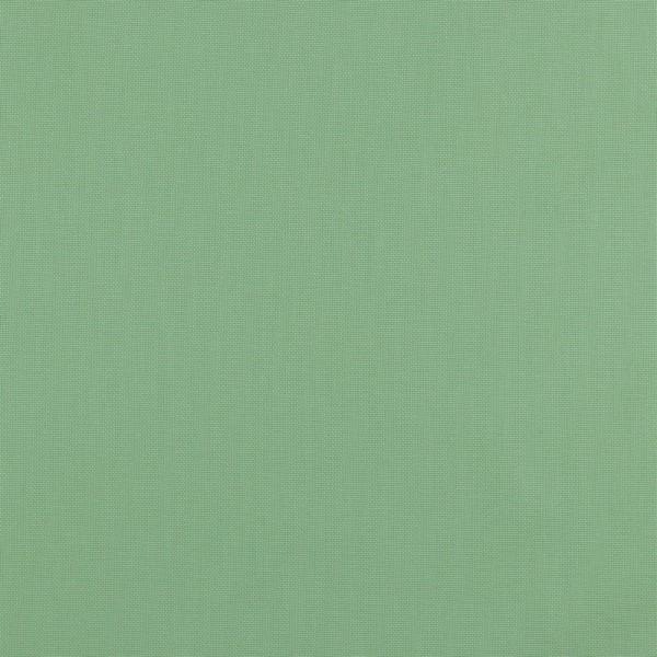 Canvas   Baumwolle   Uni   mint