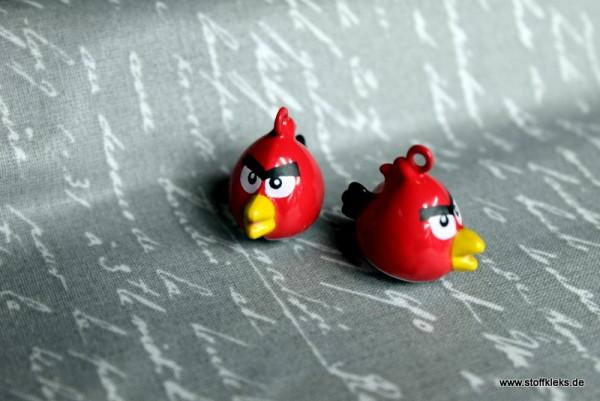 Glöckchen | Birds | rot