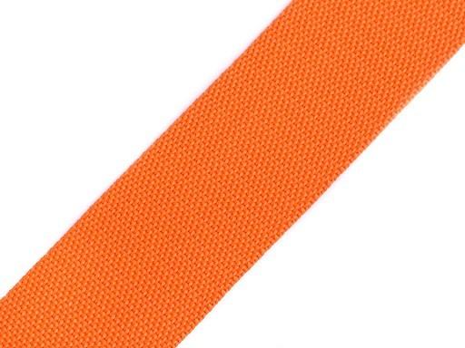 Gurtband | 40mm | orange