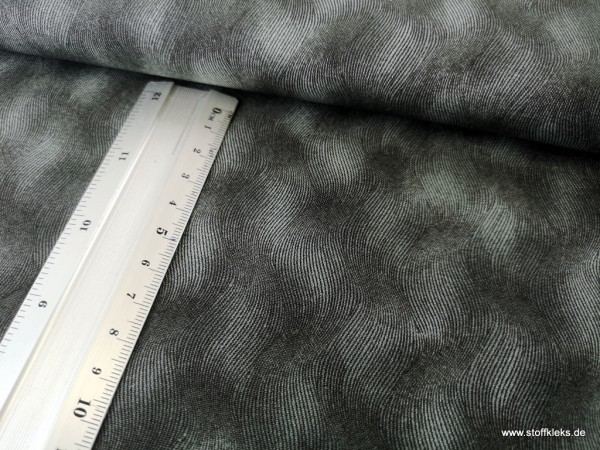 Baumwolle | bedruckt | stoffabrics | Kyoto Collection #MCS 15-054 | Federtanz