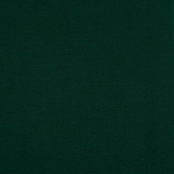 Bündchen | Baumwolle | Uni | dunkelgrün