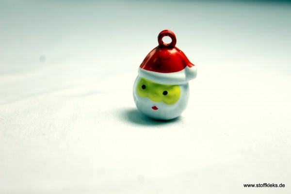 Glöckchen | Weihnachtsmann