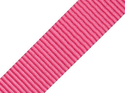 Gurtband | 40mm | pink