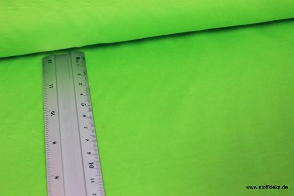 Interlock | Uni | grün