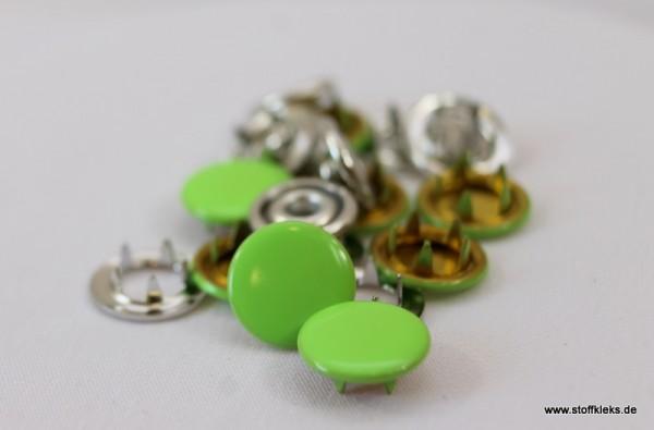 Jerseydrucker | 20 Stück | Deckel | grün