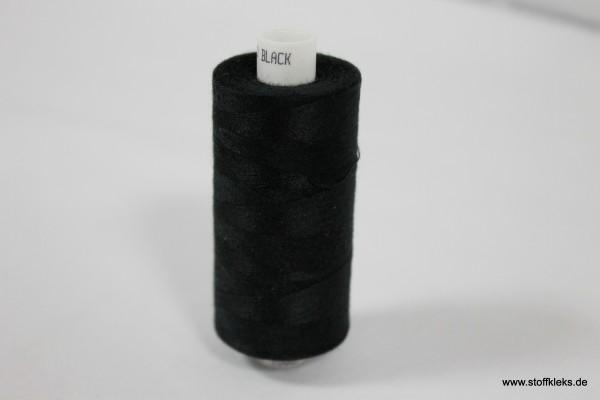 Nähgarn | Coats | 1000m | schwarz