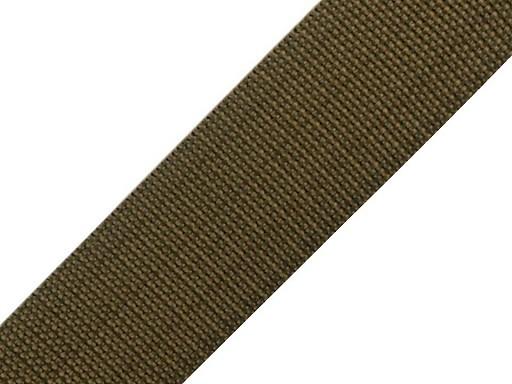 Gurtband | 40mm | militär grün