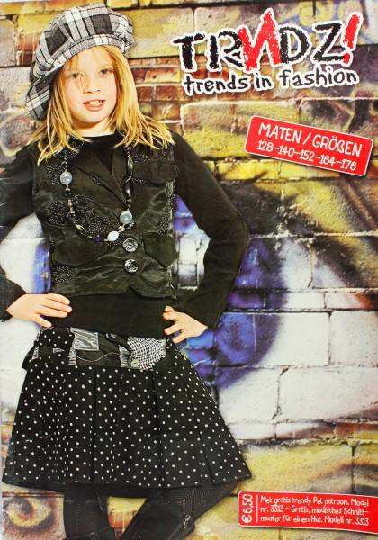 Schnittmuster | Trendz | Winter 2007