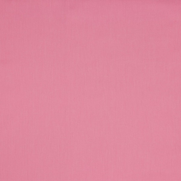 Baumwolle | Uni | Candy Cotton | pink hell