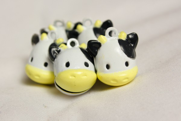 Glöckchen | Kuh