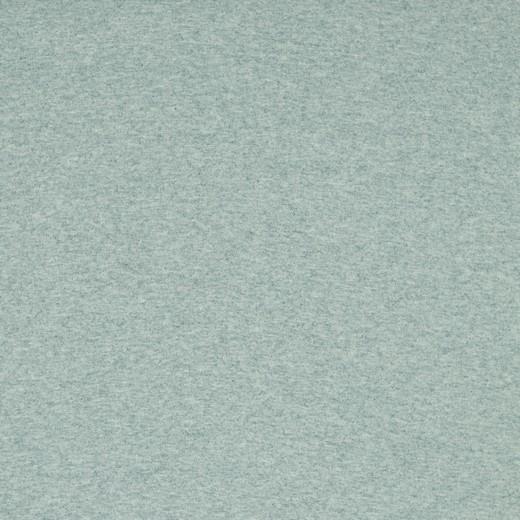 Bündchen | Baumwolle | Uni | grün melange