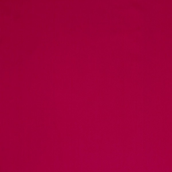 Baumwolle | Candy Cotton | Uni | cherry