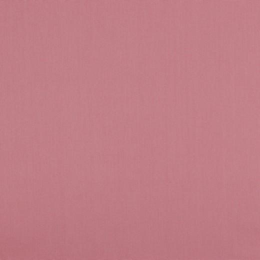 Baumwolle | Uni | Candy Cotton | altrosa