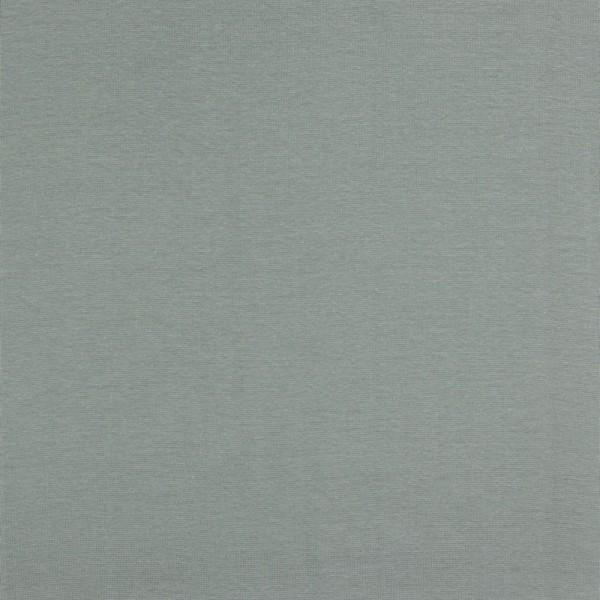 Bündchen   Baumwolle   Uni   Frost grau