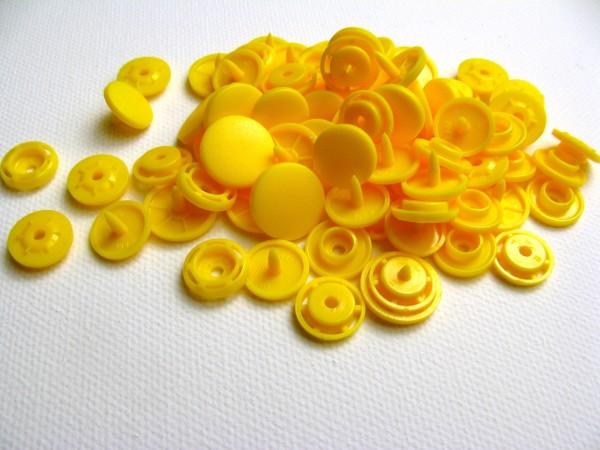 Snap   T8   20st   matt   B10   sonnen gelb