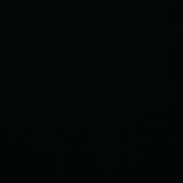 Jersey | uni | schwarz