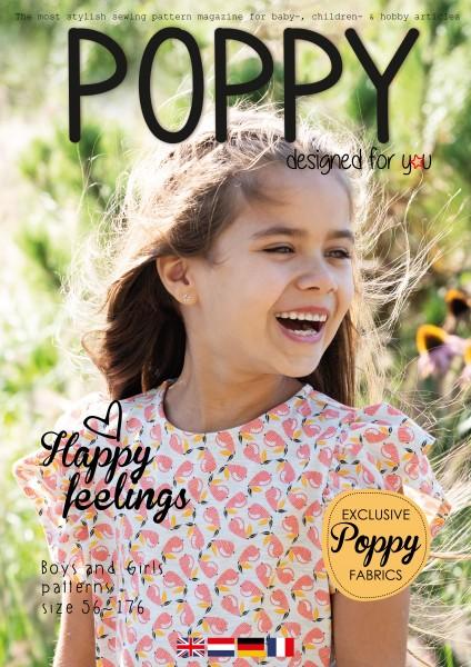 Schnittmuster | Poppy | edition 14