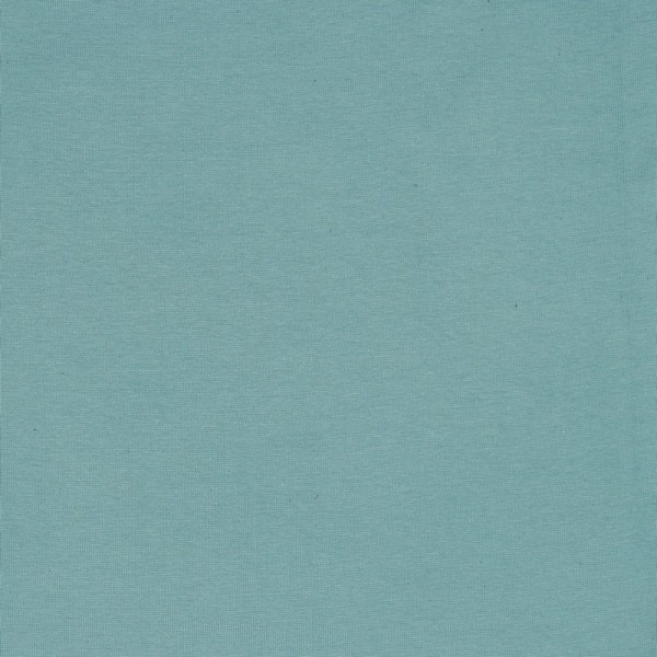 Bündchen   Baumwolle   Uni   mint