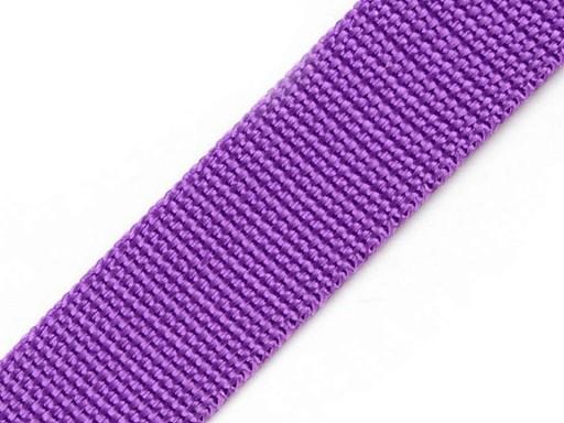 Gurtband | 40mm | lila