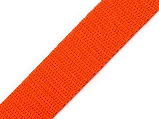 Gurtband | 25mm | orange