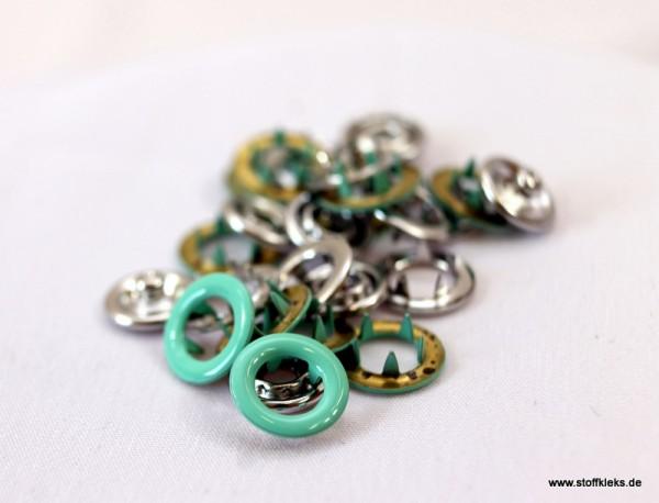 Jerseydrucker | 20 Stück | Ringe | mint